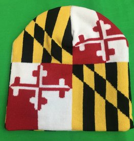 MD Flag Winter hat