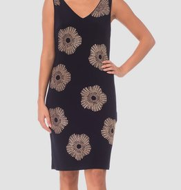 Joseph Ribkoff Joseph Ribkoff Lined Cocktail Dress 181004