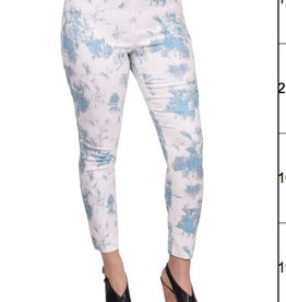 Ethyl Floral Leggings