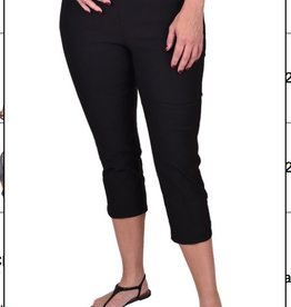 Ethyl Black Capri