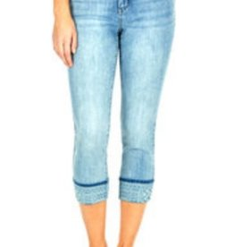 FRENCH DRESSING Olivia Crop Jean 2784669