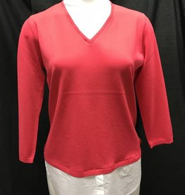 Charlie B Footer Sweater C2108C-366A
