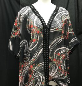 LINDI Pullover Hi/Lo Tunic