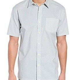 Pendleton Surf Print Poplin Shirt