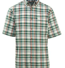 Woolrich Timberline Short Sleeve Shirt