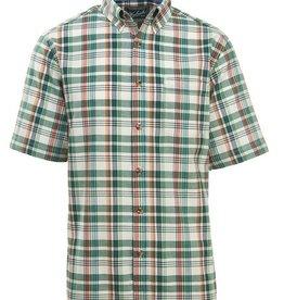 Woolrich Timberline Short Sleeve Shirt