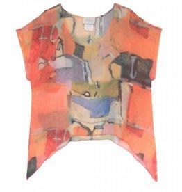 Artex Fashions Ladies Top 191-7227