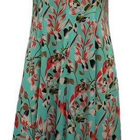 N TOUCH Sleeveless Sunnie Print Dress 6037