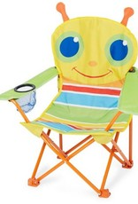 Melissa & Doug Happy Giddy Buggy - Camp Chair