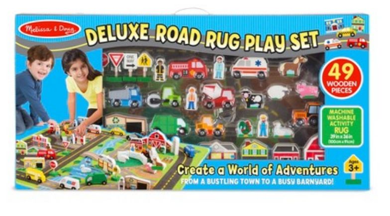 Melissa And Doug Play Rugs Area Rug Ideas