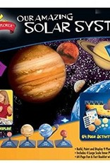 OUR AMAZING SOLAR SYSTEM (SI)