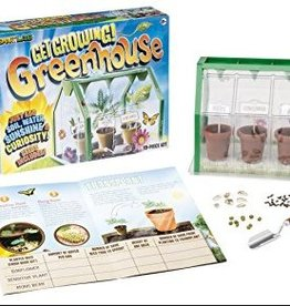 Calico Critters GET GROWING GREENHOUSE