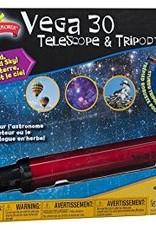 Vega 30 Telescope & Tripod