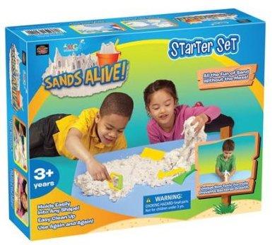 Sands Alive! Starter Set