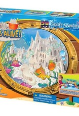 Sands Alive! 3-D Sealife Adventure