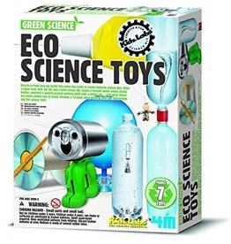 Toysmith ECO-SCIENCE TOYS