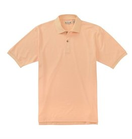 Backpacker S/S Pique Polo Shirt