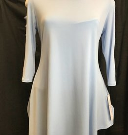 IC Collection by Connie K Cold Shoulder Tunic 1060T
