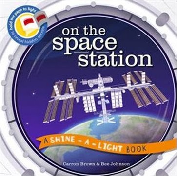 Shine a Light On the Space Station