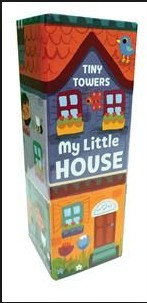 Tiny Towers My Little House