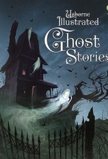 Illustrated Classics Ghost Stories