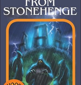 ChooseCo Forecast from Stonehenge