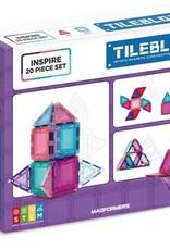 Magformers Tileblox Inspire 20pc