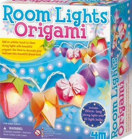 Toysmith ROOM LIGHTS ORIGAMI