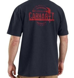 Carhartt Workwear Graphic Hammer T-Shirt