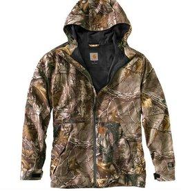 Carhartt Camo Equator Jacket, Realtree 101566
