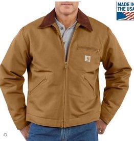Carhartt Carhartt Duck Detroit Jacket