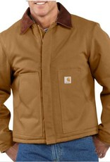 Carhartt Carhartt Duck Traditional Jacket