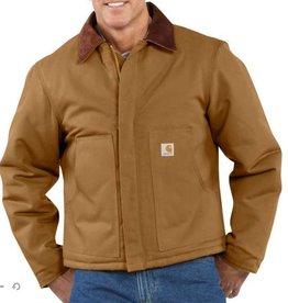 Carhartt Carhartt Duck Traditional Jacket