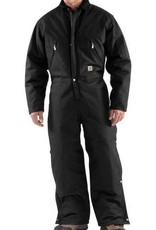Carhartt Carhartt Extreme Cold Arctic Lined Coveralls