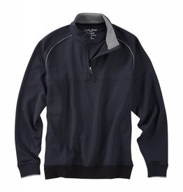 Bobby Jones XH2O Solid Quarter-Zip Pullover