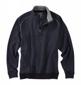 Bobby Jones XH2O Solid Quarter-Zip Pullover