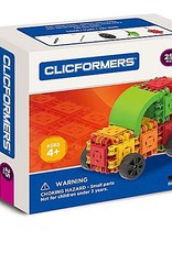 Magformers Clickformers Car 25Pc set