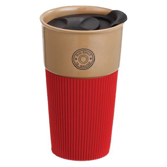 DEMDACO Demdaco Big Shot Travel Mug
