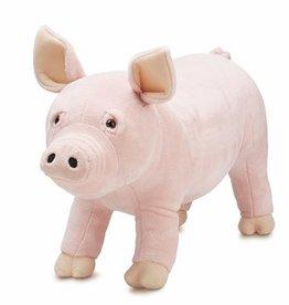 Melissa & Doug Pig Plush