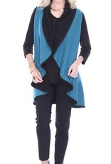 Parsley & Sage Reversible Vest