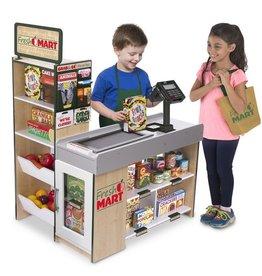 Melissa & Doug Grocery Store