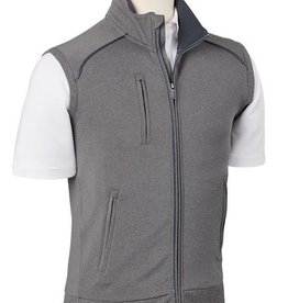 Bobby Jones RTJ Full Zip Vest