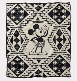 Pendleton Disney's Mickey Throw