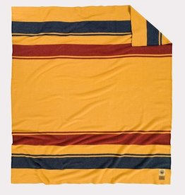 Pendleton National Park Twin Bed Blanket