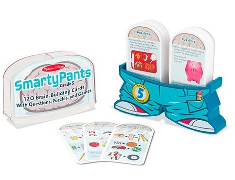 Melissa & Doug Smarty Pants-5th Grade