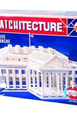 Matchitecture - White House (1900pcs)