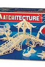 Matchitecture - Japanese Bridge (500pcs)