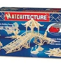 Matchitecture - Japanese Bridge (500pcs)