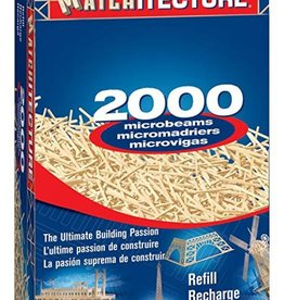 Matchitecture - Refill Beams (2000)