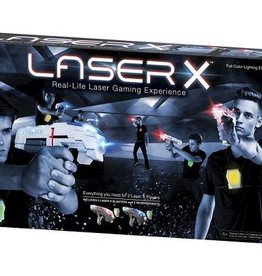 Toysmith Laser X Game
